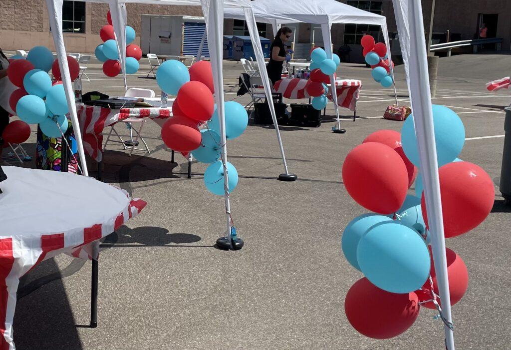 Balloon Decor and Delivery Bundles Minnesota